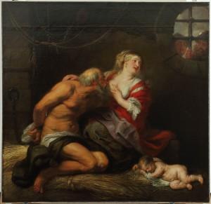 Rubens | Caritas Romana