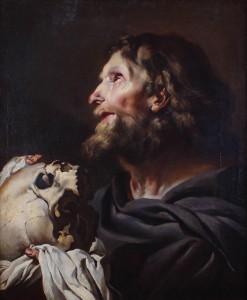 Rubens | Heiliger Hieronymus