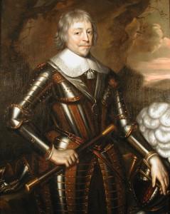 Jan Mijtens – Friedrich Heinrich von Oranien